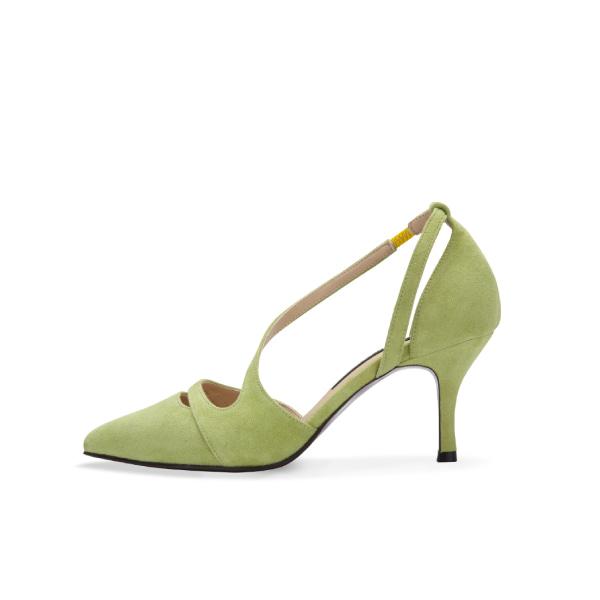 ELNORE Beauties do love 1031S light green