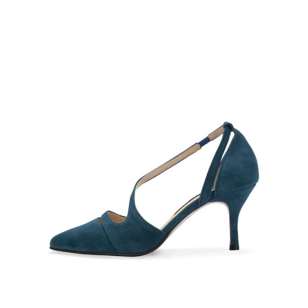 ELNORE Beauties do love 1031S bluegreen